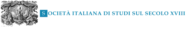 Società Italiana di Studi sul Secolo XVIII